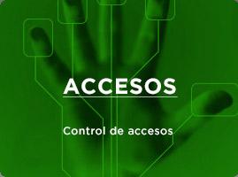 accesos